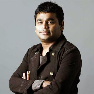 AR Rahman awarded Japan's Fukuoka prize