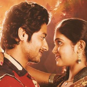Sairat to be remade in four South Indian languages