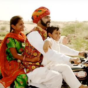 Dhanak Review: A heart-warming tale of love and hope