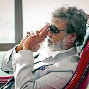 'Rajinikanth is god, other actors are devotees'