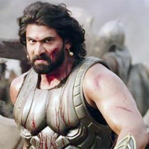 'Baahubali 2 is better than the first because there is more drama'