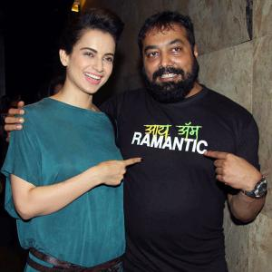 'Anurag Kashyap should be ashamed of himself'