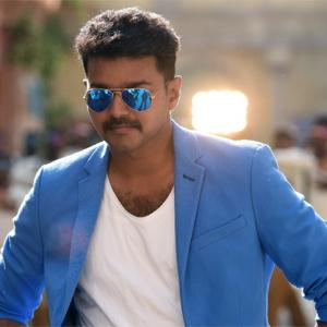 Vjay's Theri is the biggest hit of 2016 so far