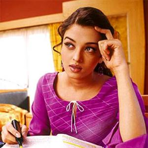 Lessons from Bollywood: How to study for exams!