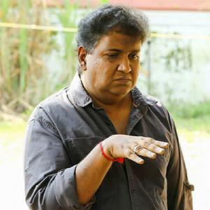 Nothing mattered to Rajesh Pillai, other than movies