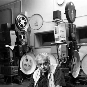 The man who wanted to save cinema