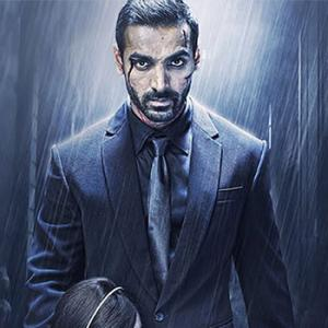 Review: Rocky Handsome has limp, spiritless action!