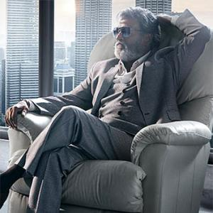 Video: Watch Rajinikanth in Kabali