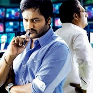 Review: Ko 2 is an unremarkable political thriller