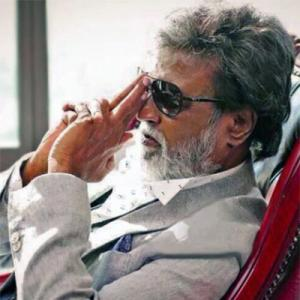 Rajinikanth's Kabali to be dubbed in Malay