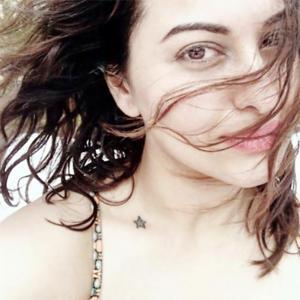 Sonakshi Sinha holidays in Miama!