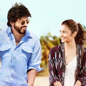 7 beautiful life lessons from Dear Zindagi