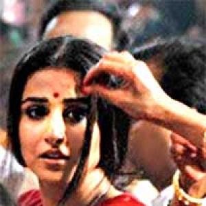 When Vidya, Anushka, Madhuri went on a thrilling spree!