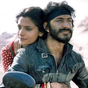 Review: Mirzya is all budget, no heart
