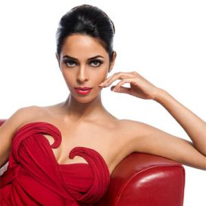 Mallika Sherawat's SUPERSTAR life, in pictures!