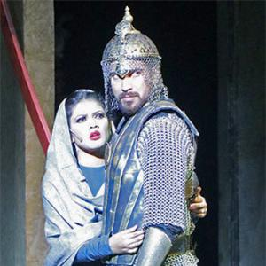 Mughal-e-Azam: A world class Indian production at last