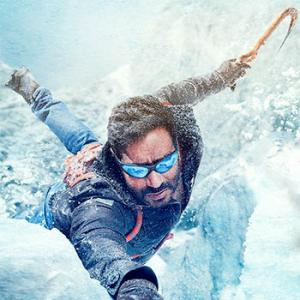 Review: Shivaay is an absolute catastrophe