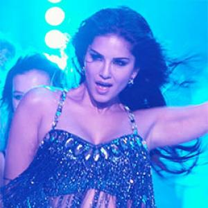 Exclusive! The Remarkable Sunny Leone!