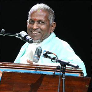 PIX: Ilayaraja performs in New Jersey