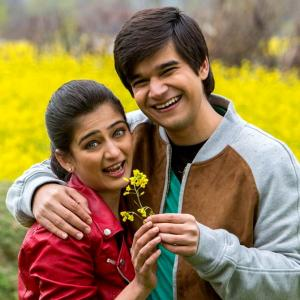 'Akshara and I dated for a short period'