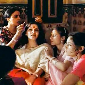 Looking back at Shyam Benegal's mesmerising Mandi