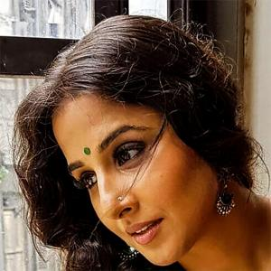 Vidya Balan: What My Movies Taught Me