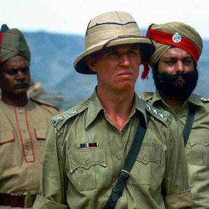 Tim Pigott-Smith could never leave India behind