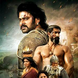 Review: Baahubali continues its love for grandiloquence and magnitude