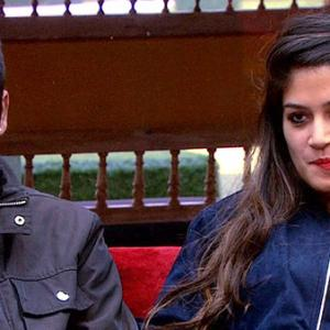 Bigg Boss 11: 'It is 100% true. I love Puneesh'