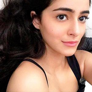 Meet Chunky Panday's daughter, Ananya