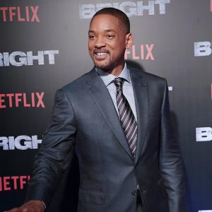 Watch: When Will Smith gets talking