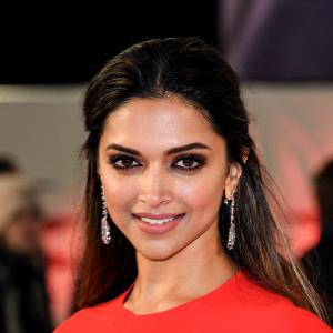 PIX: Deepika takes xXx to London