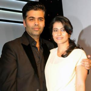 A tweet ended dosti with Kajol: KJo