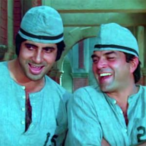Birthday Special: Your fave Ramesh Sippy movie? VOTE!