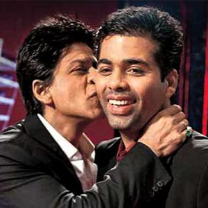 'Shah Rukh is a very possessive person'