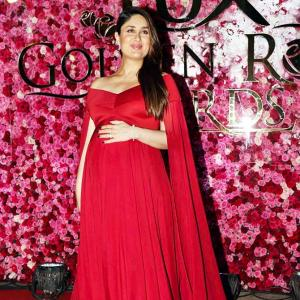 Having a baby? Fashion tips from Kareena, Soha...