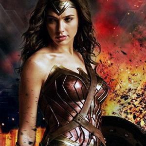 Review: Wonder Woman: A befitting hurray to girl power