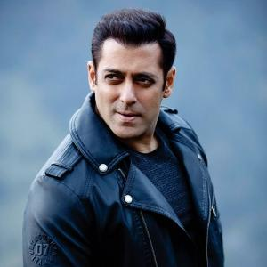 'What superstar? I call myself Tubelight'