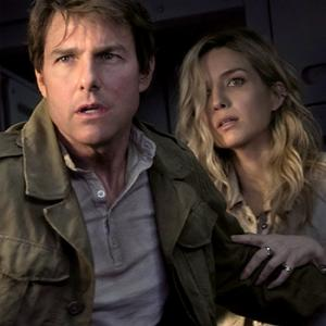 Review: The Mummy: Tom Cruise fights beasts and boredom!