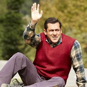 Tubelight, Salman's shortest film in years