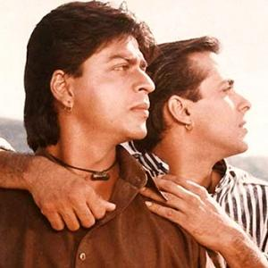 Quiz: What was the original title of Karan Arjun?