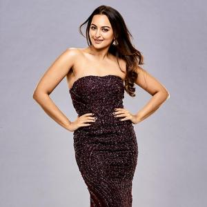 Sonakshi: 'Sexual harassment at work is neglected'