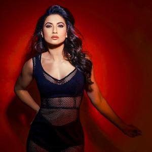 Gauahar Khan wants to do it all