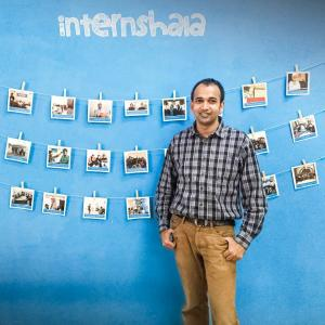 Meet the mind behind Internshala