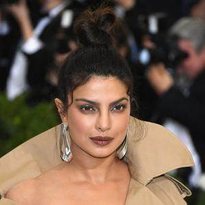Who rocked the Met Gala red carpet: Priyanka or Deepika? VOTE!