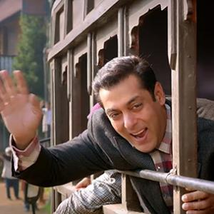 Tubelight teaser is quite good. If only...