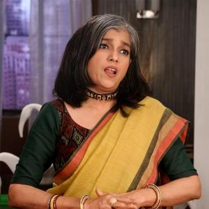 'Happy to be Maya but I am equally Monisha Sarabhai!'