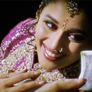 12 Reasons Why We Love Madhuri