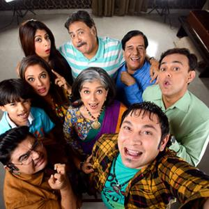 Sarabhai Vs Sarabhai Take 2: Is it as good as the first?