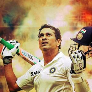 Sachin A Billion Dreams: When God speaks to us in PR-speak
